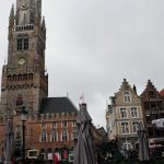 Bruxelles e Bruges
