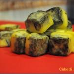 Cubetti aromatici