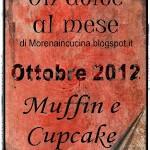 Muffin mela e zucca