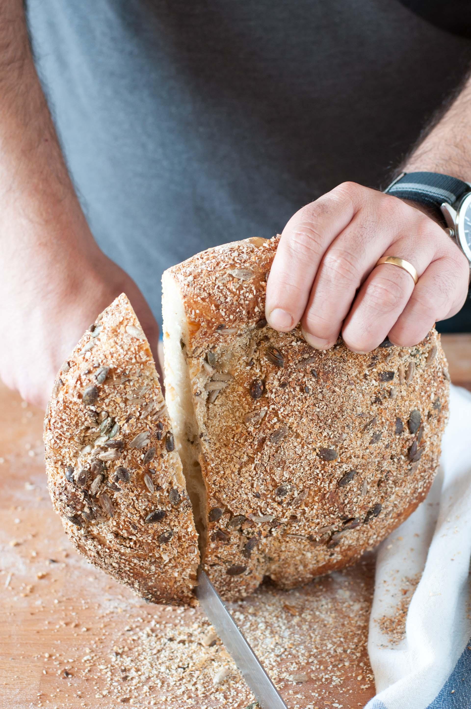 Pane di Jim Lahey