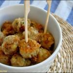 Crocchette di lenticchie