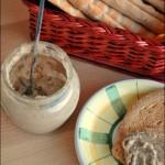 Salsa tonnata (senza maionese)