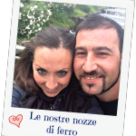 Il nostro 6° anniversario di matrimonio