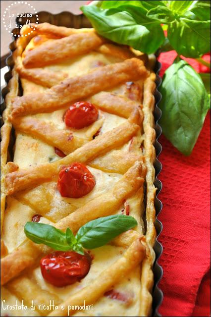 torta-rustica-ricotta-e-pomodorini
