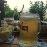 L'aperitivo della mia estate 2013: la Radler