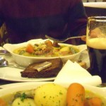 Guinness beef stew – Stufato alla Guinness