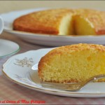 La famosa torta al limone di Mrs. Pettigrew