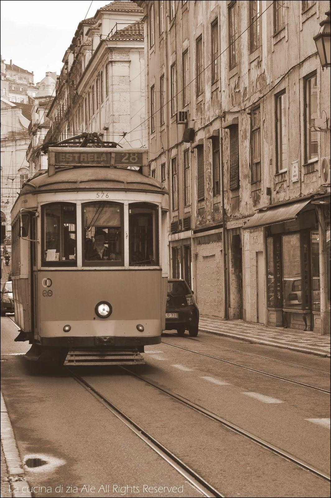 3 Giorni A Lisbona