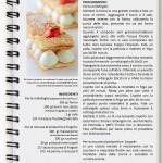 Millefoglie con mousse di pistacchio e fragola per il Re-Cake #6