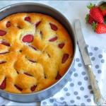 Torta fragolosa extra soffice