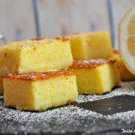 La famosa torta magica… al limone (e senza glutine)!
