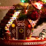 I vincitori del contest Profumo di Natale!