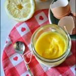 Lemon curd di Martha Stewart