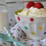 Camy cream – la crema super versatile e super golosa, senza uova e senza cottura