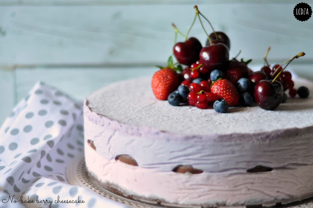 No-bake-berry-cheesecake-6