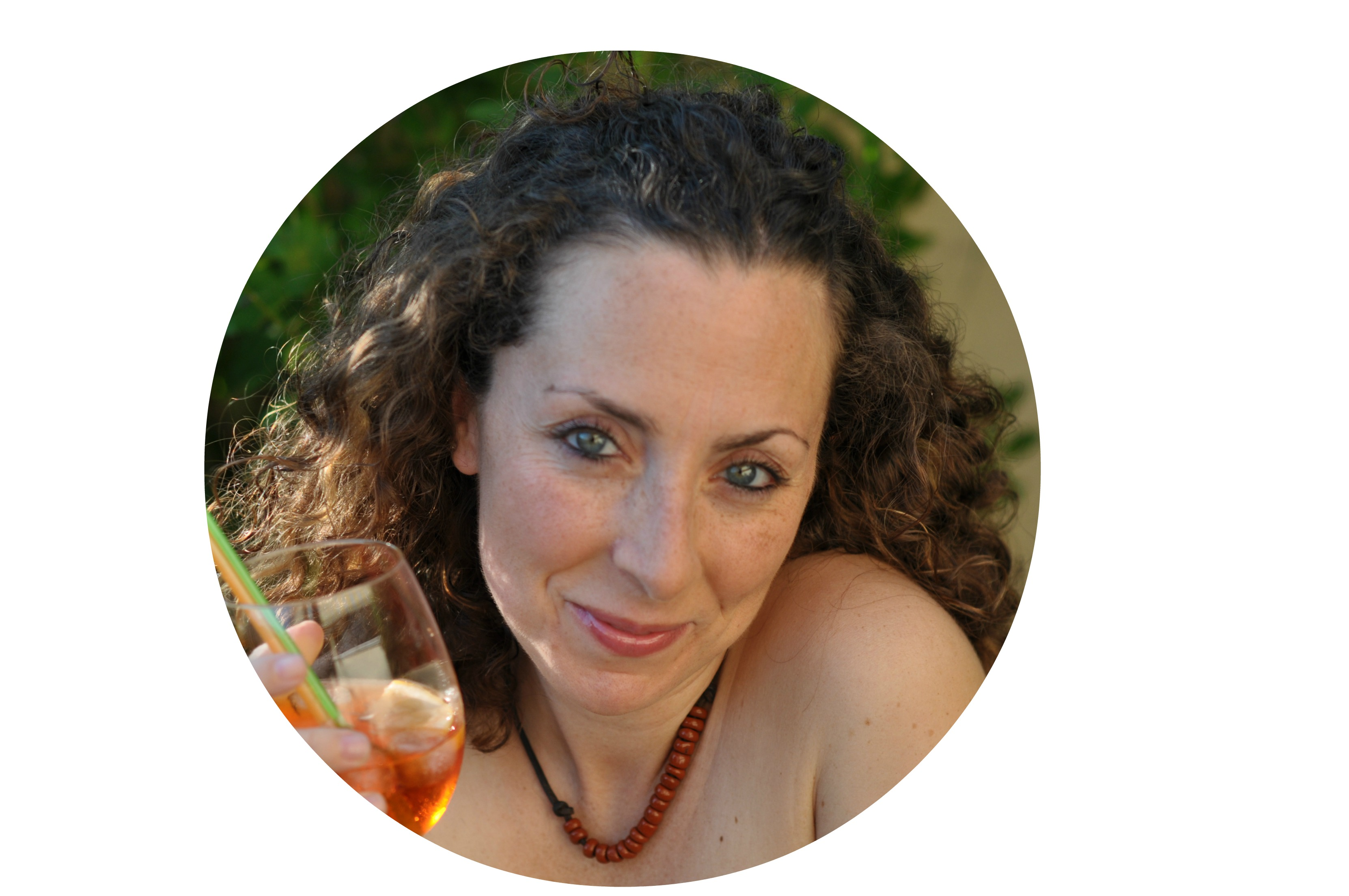 Alessandra Corona foodblogger La cucina di zia Ale