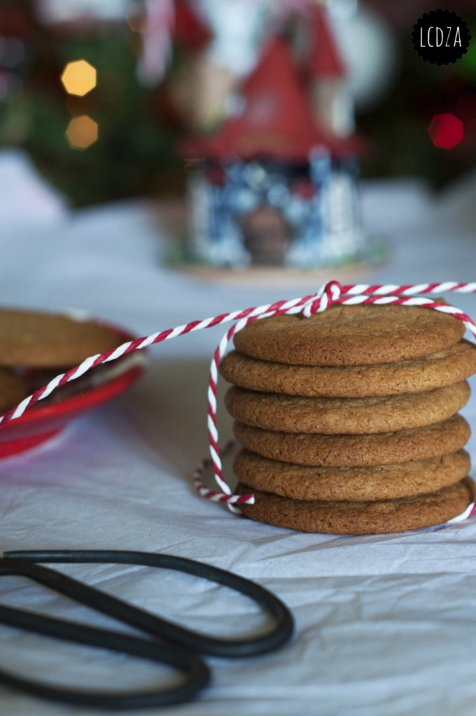 Ginger snaps 4 waterm
