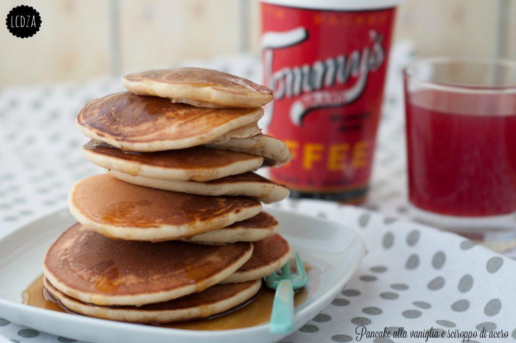 Pancake alla vaniglia 1 waterm