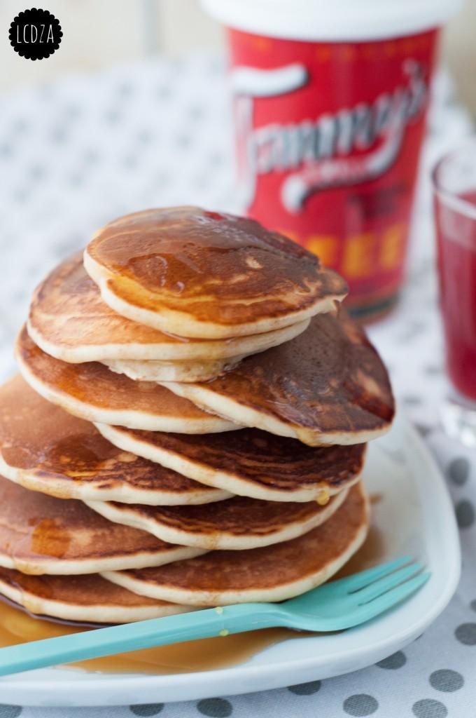 Pancake alla vaniglia 3 waterm