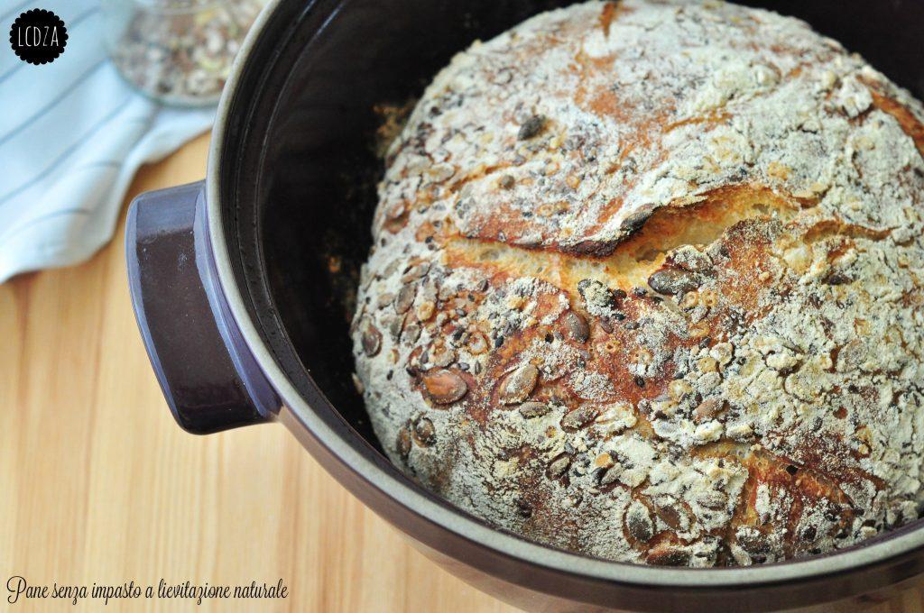 Pane senza impasto 1 waterm