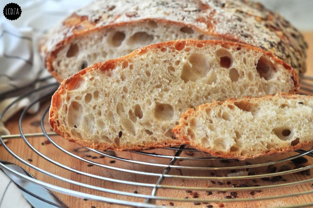 Pane senza impasto 2 waterm