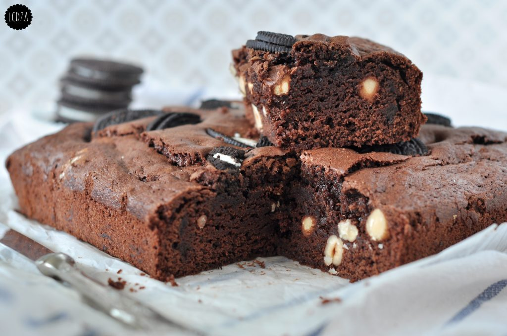 Oreo Brownies 1 waterm