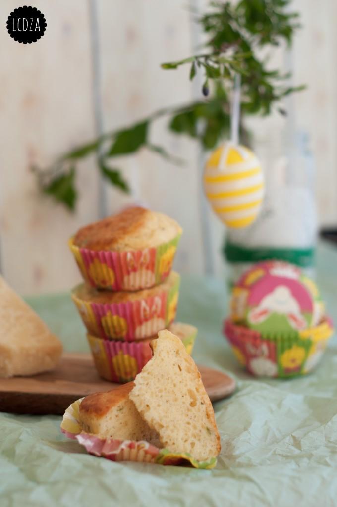 Muffin parmigiano e basilico 2 waterm