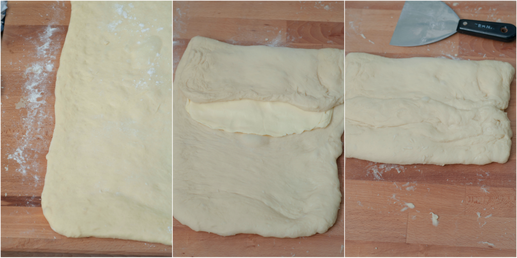 Croissant Collage 2