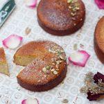 Persian Love Cake – Torta persiana dell'amore