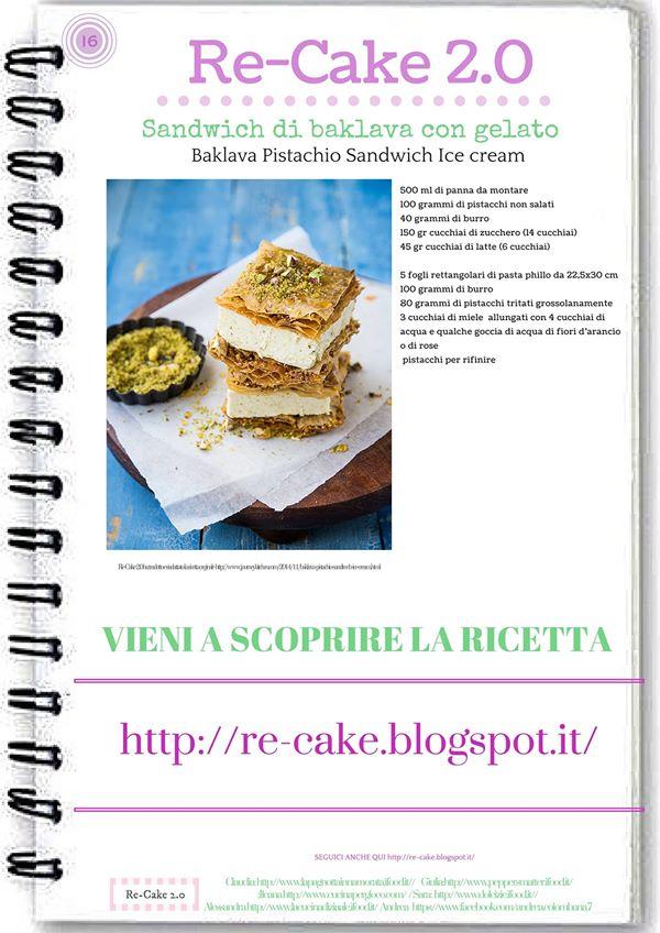 Locandina Re-Cake luglio 2016