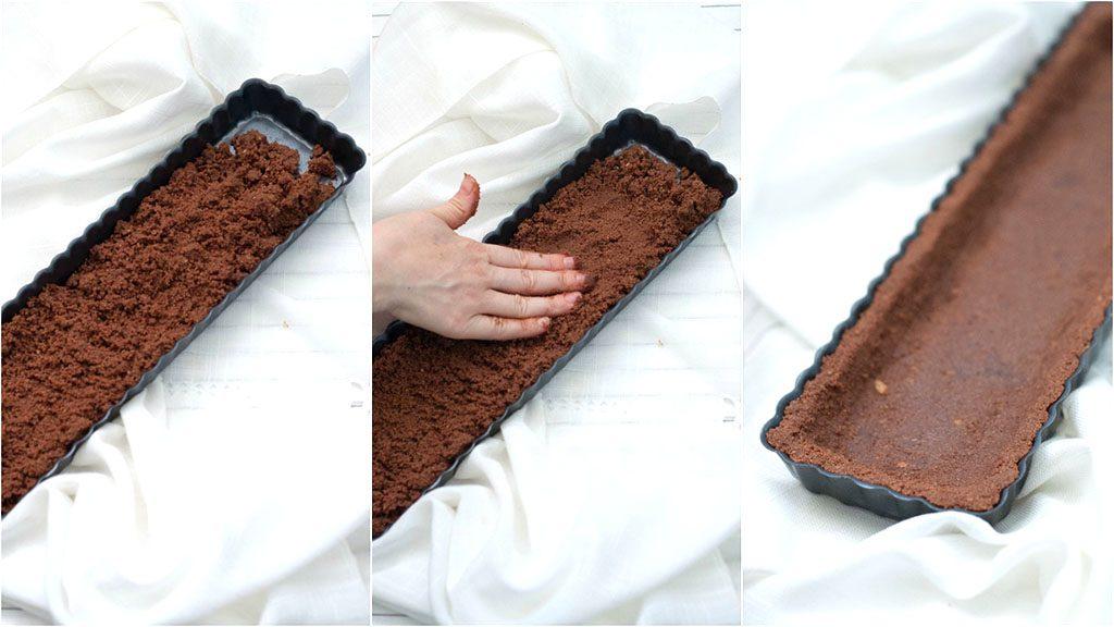 No-bake-ricotta-cheesecake