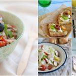 5 ricette fresche per Ferragosto
