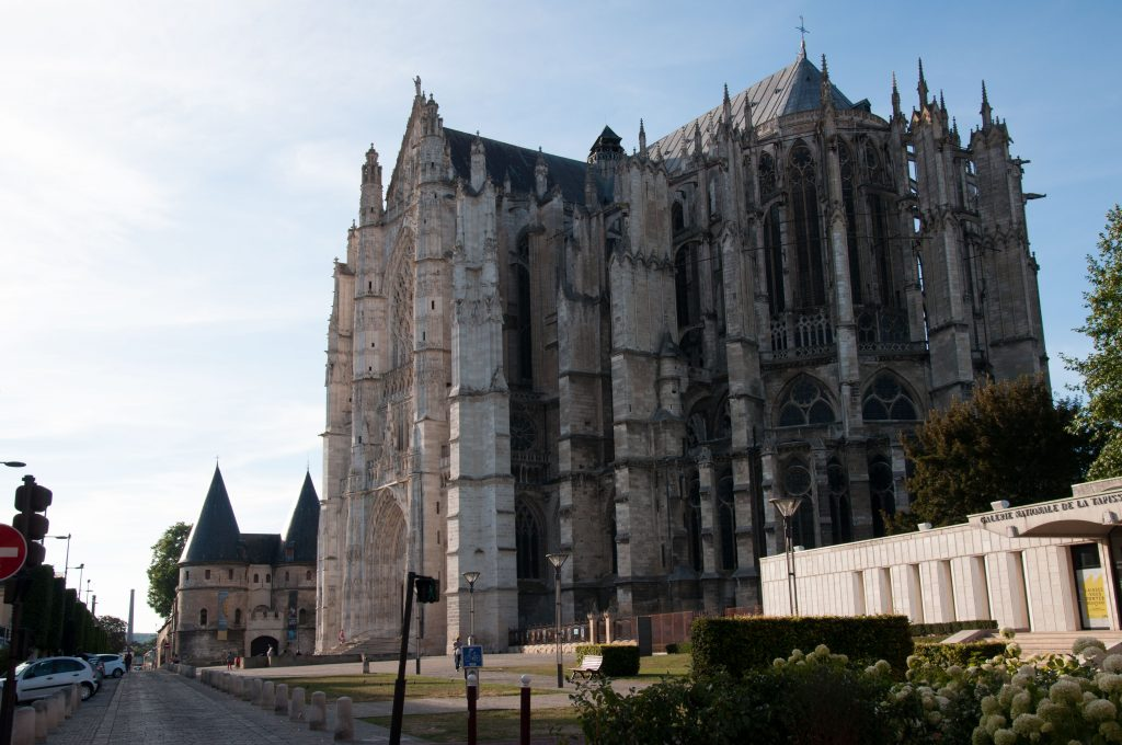 Beauvais-Normandia-cattedrale