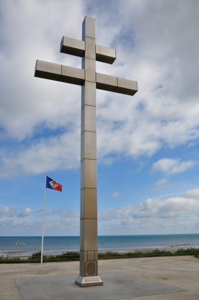 Croix-de-Lorraine-Juno-Beach