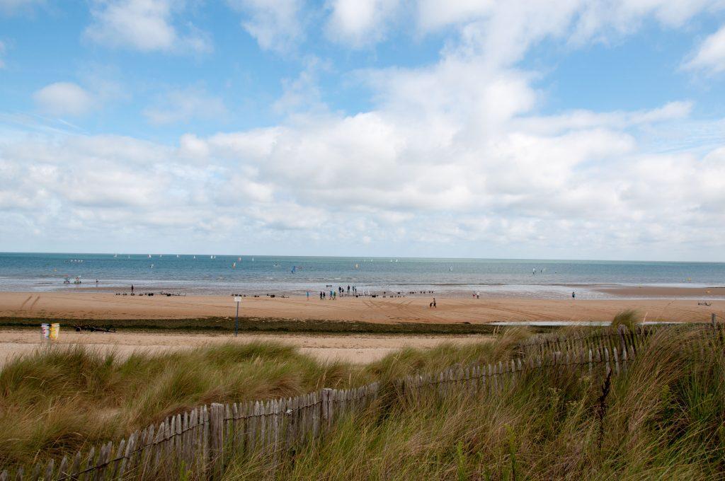 Juno-Beach-Normandia