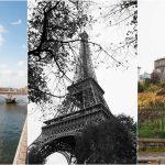 Weekend (troppo breve) a Parigi