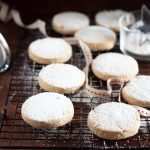 POLVORONES (biscotti natalizi spagnoli)