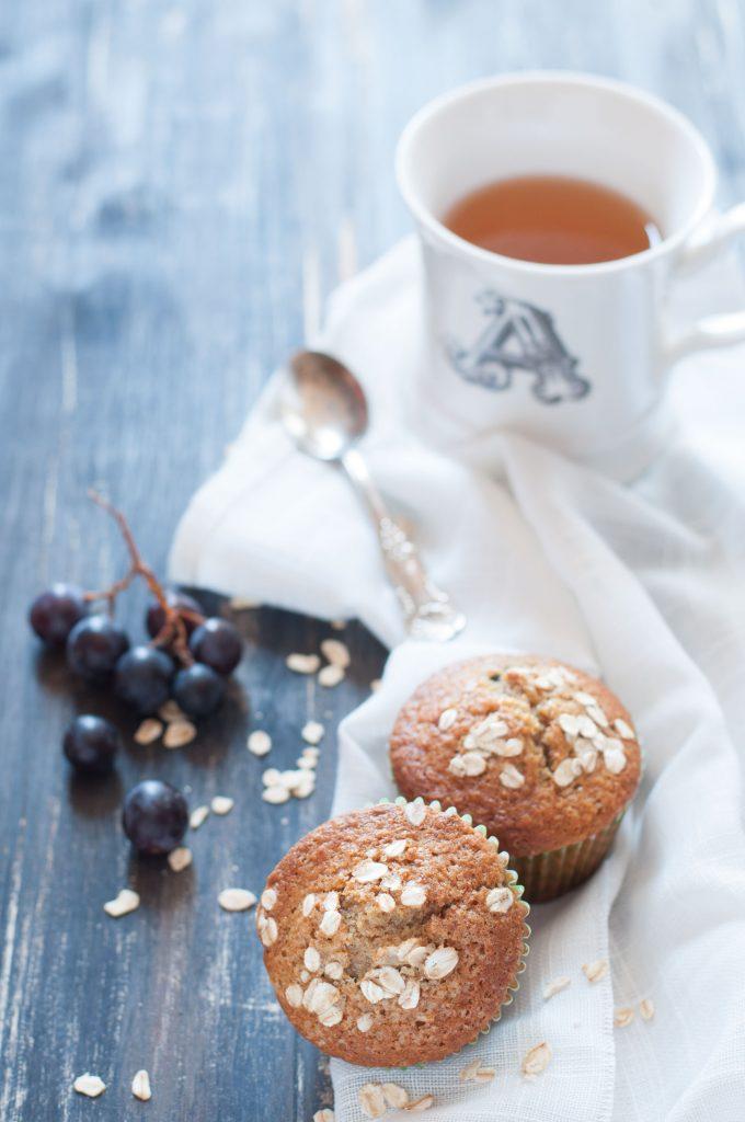 muffin-integrali-ricetta-base