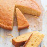 Cornbread – Pane di mais