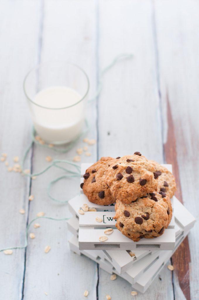 cookies-senza-burro