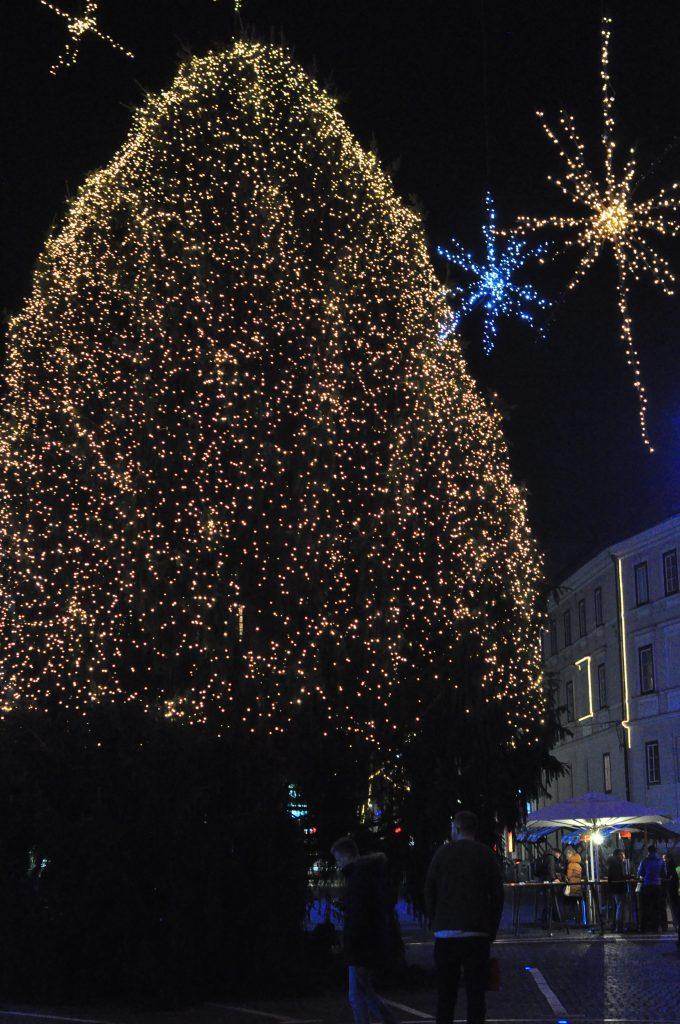 Lubiana-Natale