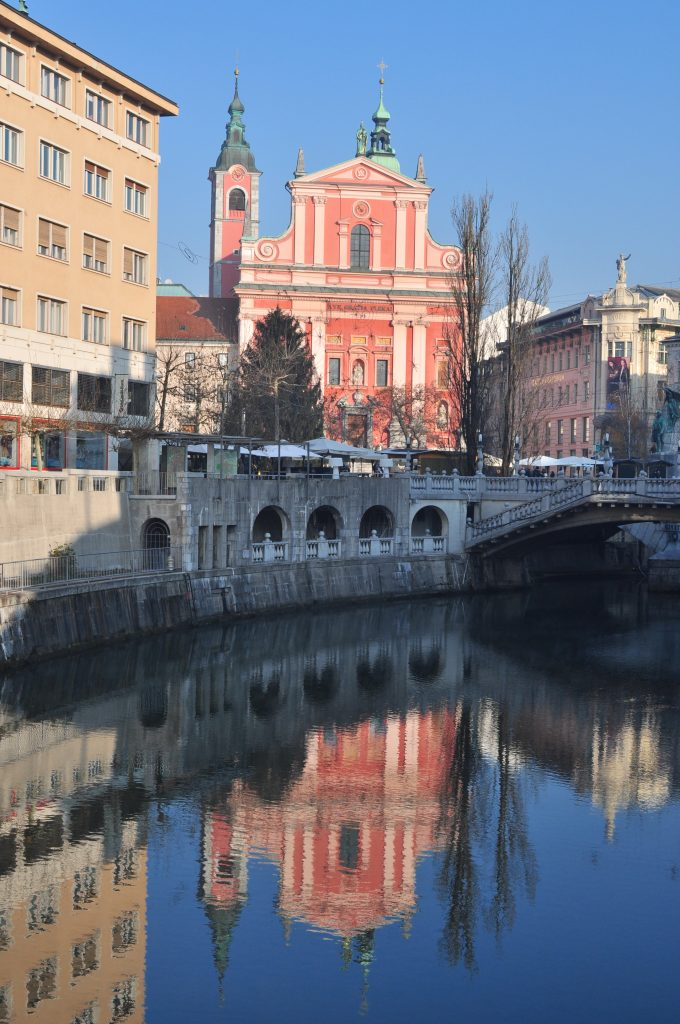 Cattedrale-San-Nicola-Lubiana