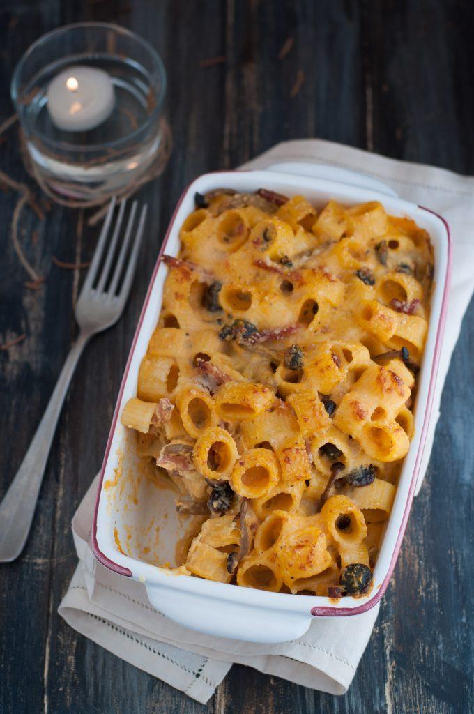 pasta-al-forno-con-zucca
