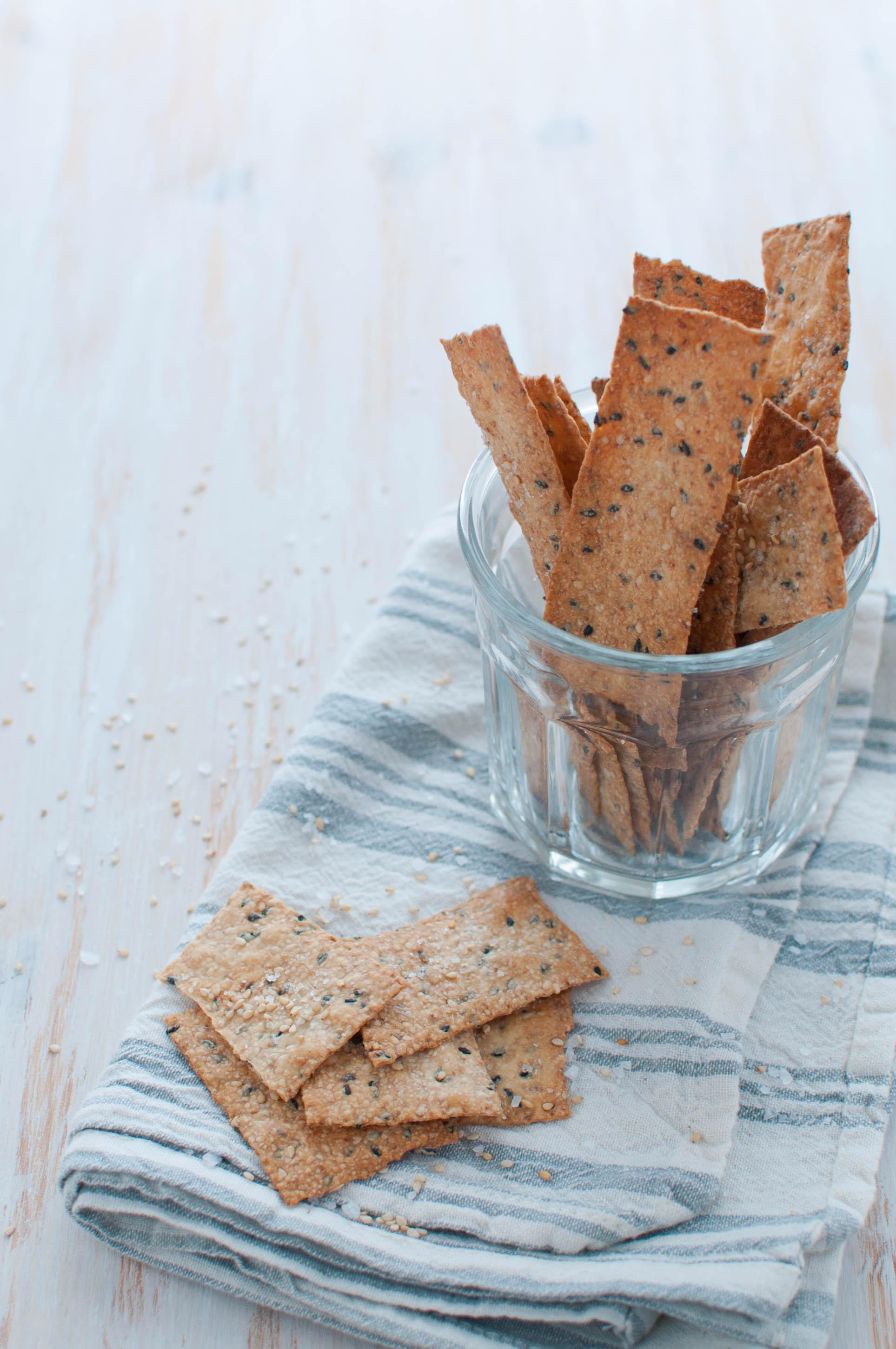 cracker-senza-lievitazione