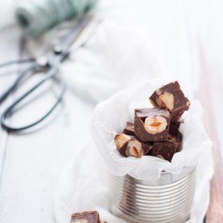 fudge-al-cioccolato-ricetta