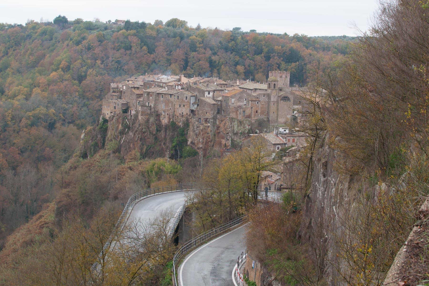 Borgo-di-Calcata