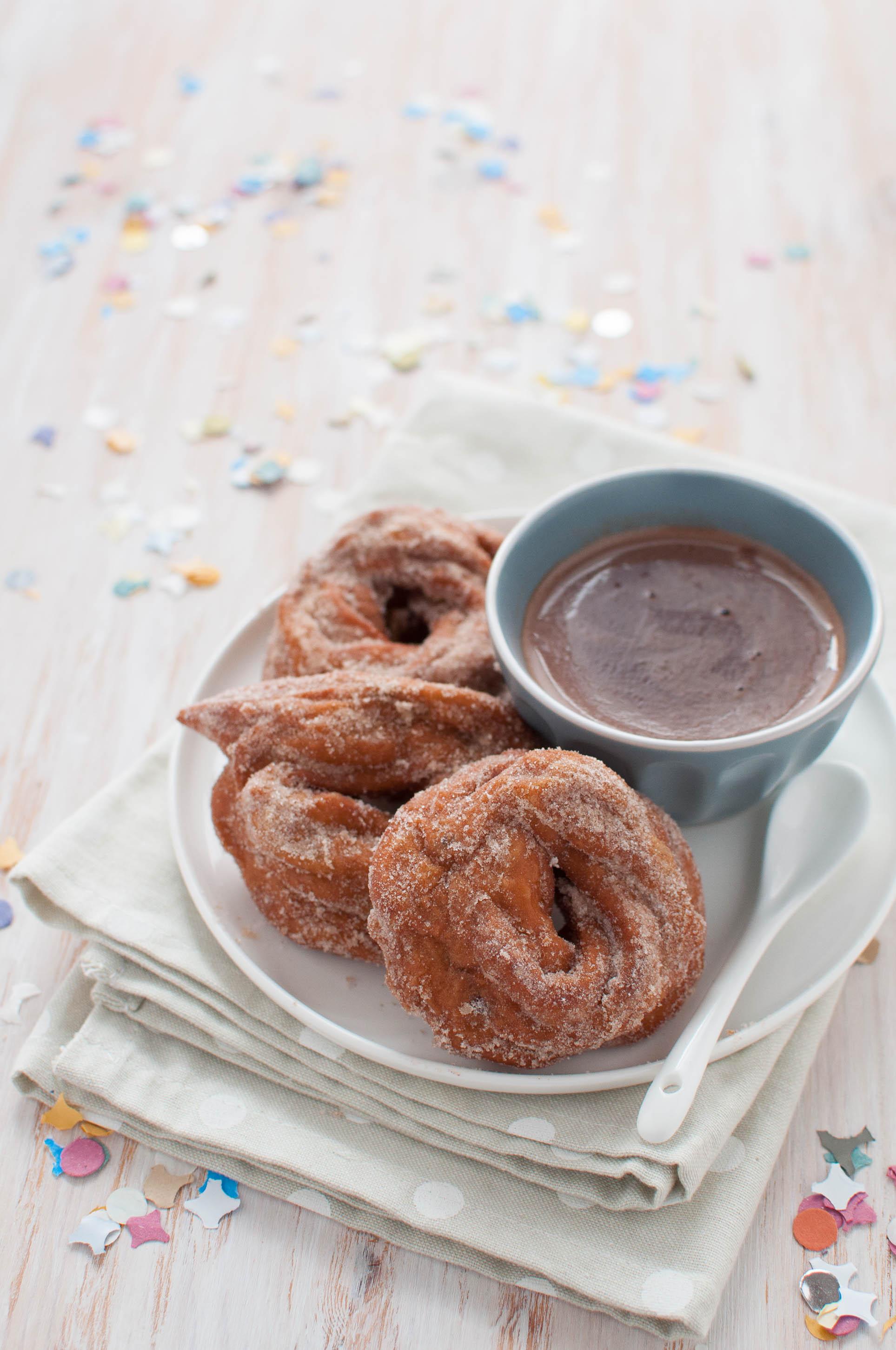 churro-donuts