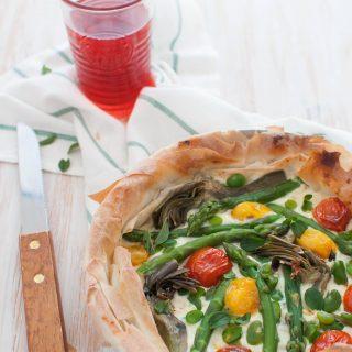 tart-di-verdure-e-ricotta