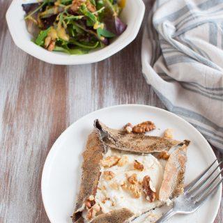 Galette bretonne ricetta facile