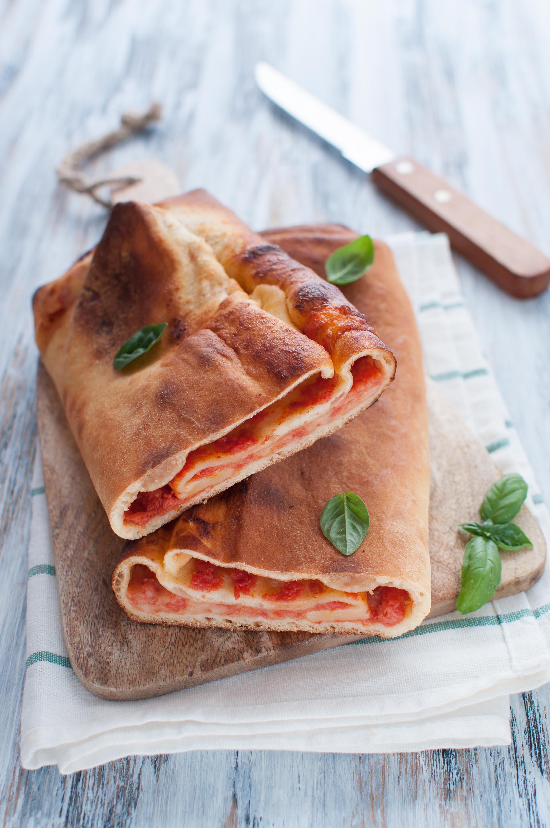 Scacce ragusane ricetta siciliana